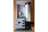 Электрический котел Joule AVL + Wi-Fi 3-4,5-6-7-9 кВт, фото 5
