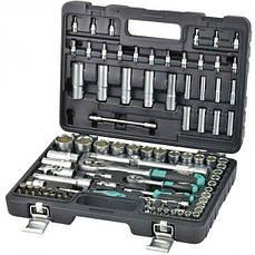 Набор инструментов WHIRLPOWER 1614-5495S (95 предметов)