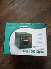 Стабилизатор питания Aegis 500 Digital 500VA 110-270V