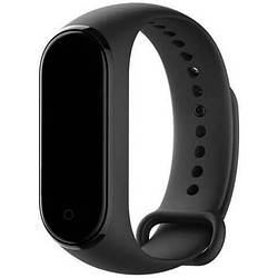 Фитнес-браслет Smart Watch M4 5752, черный