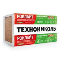 Утеплитель базальтовый ROCKLIGHT 1200*600*100 30пл (2,88м2/пл)