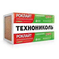 Утеплитель базальтовый Технолайт Экстра 1200х600х100мм 30пл (4,32 м кв/уп)