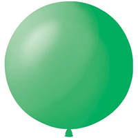 Шар 24' пастель Мексика темно-зеленый Latex Occidental 09 DARK GREEN (60 см)