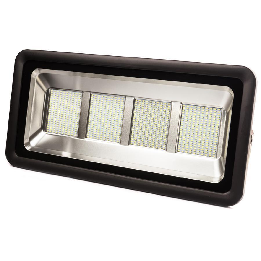 Прожектор світлодіодний ЕВРОСВЕТ 400Вт 6400К EV-400-01 36000Лм