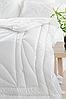 Бамбуковое одеяло  200х220см всесезонное стеганное