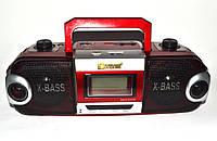 Бумбокс GOLON RX-017RQ радио, mp3, USB, SD