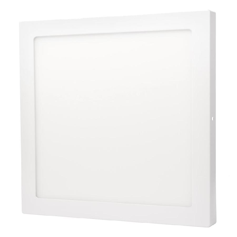 Светильник точечный накладной ЕВРОСВЕТ 24Вт квадрат LED-SS-300-24 6400К
