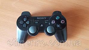 Джойстик PS3 со съемным кабелем