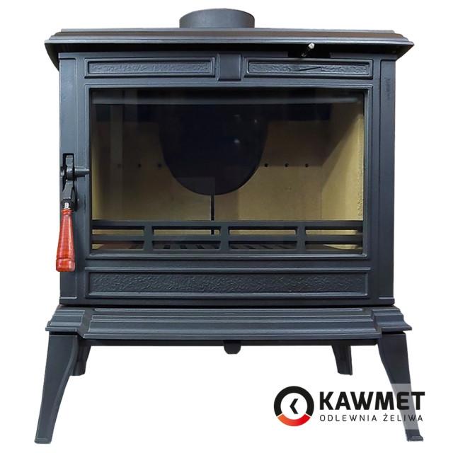 Чавунна піч KAWMET Premium S11 (8,5 kW)