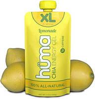 Гель энергетический HUMA - Chia Energy Gel + Caffeine (125 грамм) лимонад