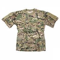 Футболка T-Shirt Tactical Pocket MC