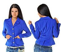 Женский стильный пиджак ЮИ5060