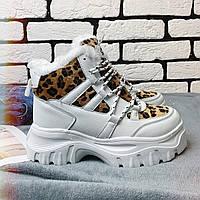 Ботинки зимние  [37,38]