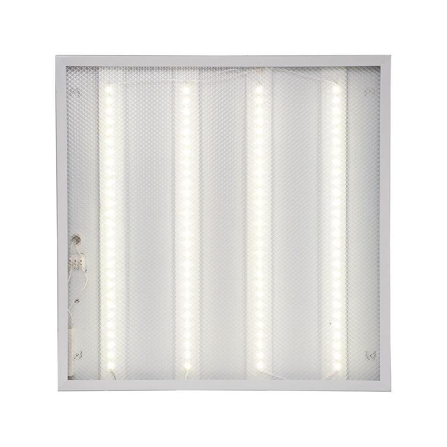 Світильник світлодіодна панель 36Вт ПРИЗМА-40 4000K 3000Лм