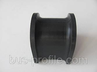 Втулка стабилизатора (переднего) MB Sprinter/VW Crafter 06- (d=23mm) — SOLGY — 201127