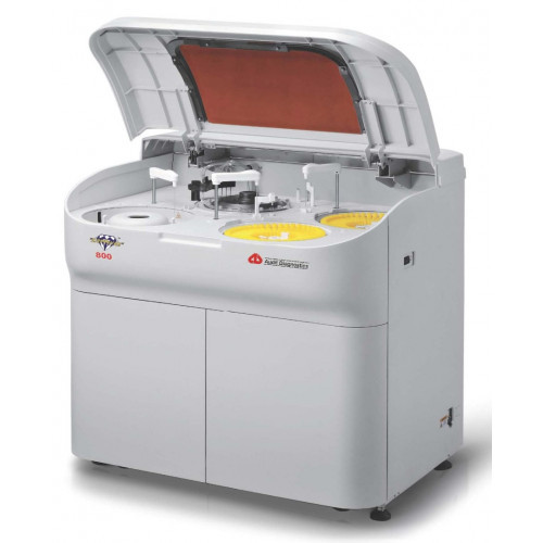 Биохимический анализатор Sapphire 800