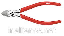 Бокорезы 125 мм с открывающей пружиной для специалиста по точной механике Classic Wiha 36189