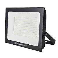 Прожектор светодиодный ЕВРОСВЕТ 200Вт 6400К EV-200-504 PRO 18000Лм, фото 1