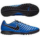 Сороконожки Nike Tiempo Legend VII TF (AH7243-400)-Оригинал, фото 3