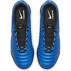 Сороконожки Nike Tiempo Legend VII TF (AH7243-400)-Оригинал, фото 4
