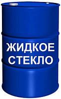 Стекло жидкое натриевое ГОСТ 13078-81 - 70 кг.