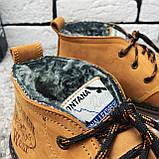 Зимние ботинки (на меху) мужские Montana 13026 ⏩ [ 41,42,43,], фото 2