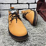 Зимние ботинки (на меху) мужские Montana 13026 ⏩ [ 41,42,43,], фото 3
