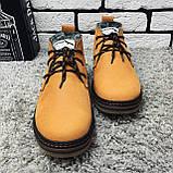 Зимние ботинки (на меху) мужские Montana 13026 ⏩ [ 41,42,43,], фото 4