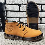 Зимние ботинки (на меху) мужские Montana 13026 ⏩ [ 41,42,43,], фото 5