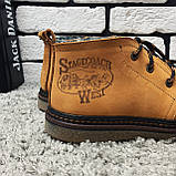 Зимние ботинки (на меху) мужские Montana 13026 ⏩ [ 41,42,43,], фото 6