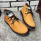 Зимние ботинки (на меху) мужские Montana 13026 ⏩ [ 41,42,43,], фото 7