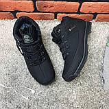Зимние ботинки (на меху) мужские Timberland  11-004 ⏩ [ 41,42,44,45,46 ], фото 7