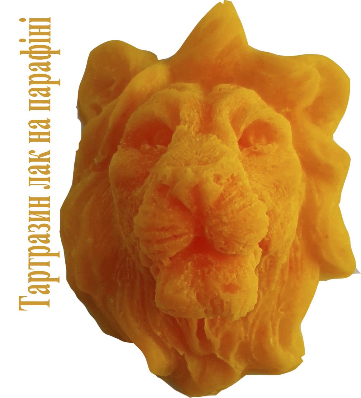 Барвник Тартразин порошок лак (Краситель тартразин) жирорастворимый для глазури мыла, воска,