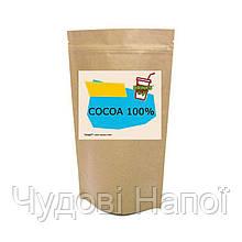 Какао порошок 100% (Cocoa 100%), 250г