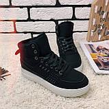 Зимові черевики (на хутрі) жіночі Vintage 18-150, фото 4