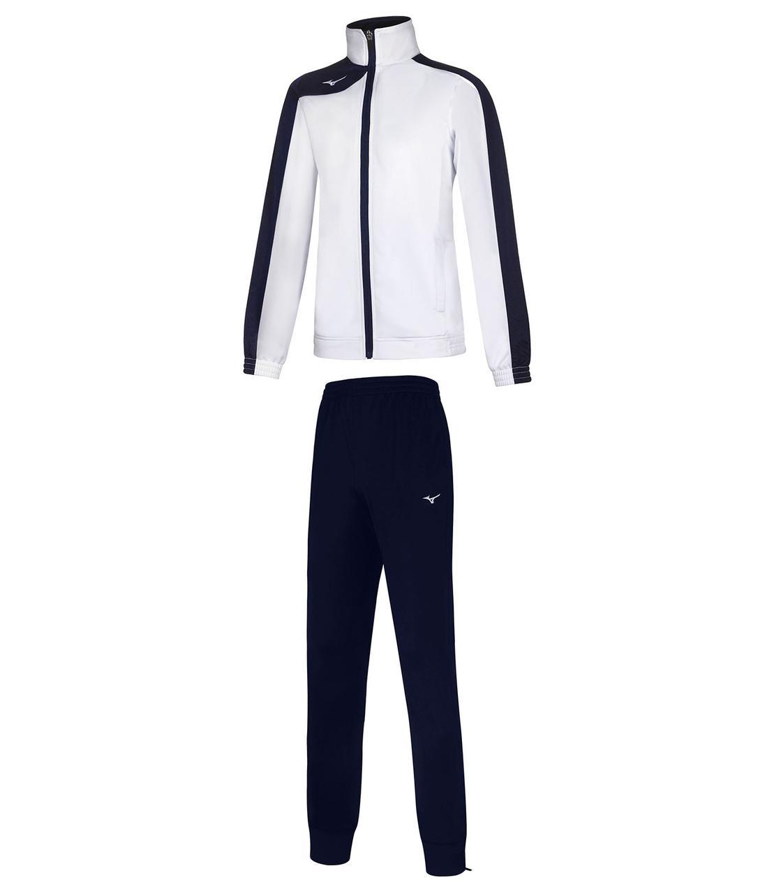 Спортивный костюм Mizuno Knitted Tracksuit Junior (32EG7406-71)