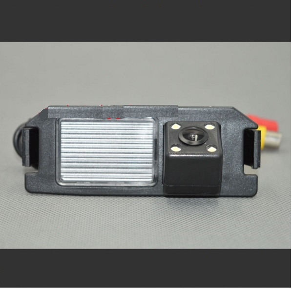 Камера заднего вида (Sony CCD) для Hyundai I30 Solaris Verna hatchback GENESIS COUPE, KIA SOUL