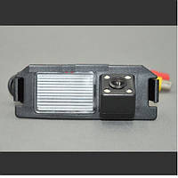 Камера заднего вида (Sony CCD) для Hyundai I30 Solaris Verna hatchback GENESIS COUPE, KIA SOUL, фото 1