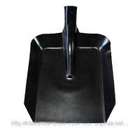 Совковая лопата большая