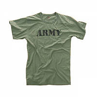 Футболка T-Shirt Army OD