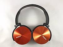 Наушники беспроводные Wireless 450 Bt Sony ( Блютуз наушники Сони), фото 3