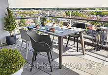 Набор садовой мебели Akola Lima Dining Set ( Allibert by Keter )