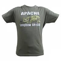 Футболка T-Shirt Apache OD