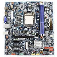 Материнская плата Lenovo H61H2-LM3 (s1155 Gen3/H61/2xDDR3) БУ
