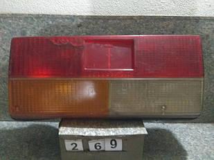 №269 Б/у фонарь задний для ВАЗ 2107 1982-2011