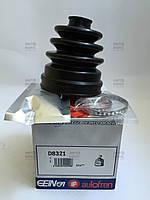 Пыльник внутреннего ШРУСа на Daewoo Lanos 1.5 1.6(16V), Nissan Primera  Autofren (D8321), фото 1