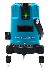 Лазерний рівень Kraissmann 5 LL 30