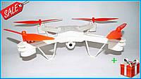 Квадрокоптер Jie-Star Sky Cruiser X7TW c WiFi камерой, Dron Sky Cruiser