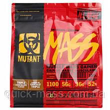 Гейнер Mutant Mass PVL 2270g