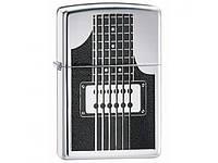 Зажигалка Zippo 24486 Electric Guitar (Электрогитара)